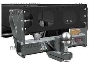 Tow bar to suit 127mm Bartlett Ball to 21,500kg Truck Trailer Tow bar BT1400B-21.5T