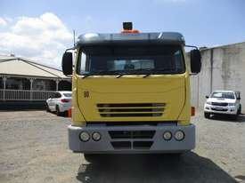 2013 IVECO 2350G ACCO 8X4 CAB CHASSIS  - picture3' - Click to enlarge