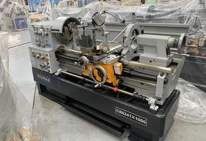 Romac Metal Lathe 410 x 1000mm