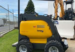 New Wacker Neuson / Dingo Mini Loader