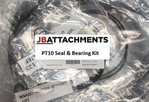 JB POWERTILT PT10 SEALS AND BEARINGS