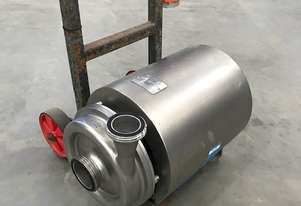 Alfa Laval Food Grade Pump**WE ARE OPEN DURING LOCKDOWN**