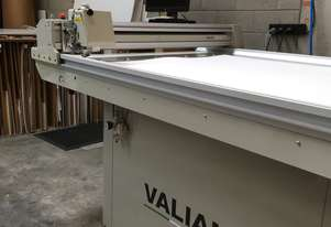 Picture Framing VALIANI Computer Mat Cutter