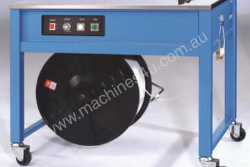 TP-202 Semi-auto Strapping Machines. Reliable and easy to use.