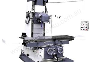 Romac X2100 Heavy Duty Bed-Type Universal Milling