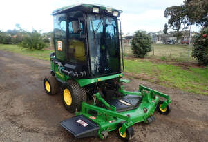 John Deere 1565 Front Deck Lawn Equipment