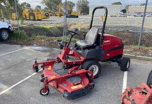 Toro GroundsMaster 3280 D Front Deck Lawn Equipment