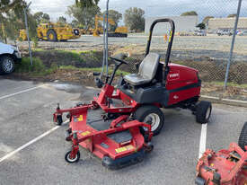 Toro GroundsMaster 3280 D Front Deck Lawn Equipment - picture0' - Click to enlarge