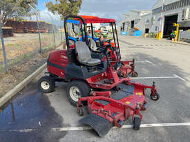 Toro GroundsMaster 3280 D Front Deck Lawn Equipment - picture1' - Click to enlarge