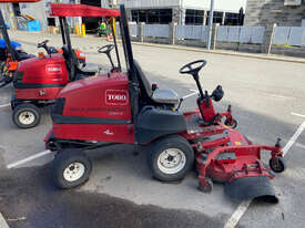 Toro GroundsMaster 3280 D Front Deck Lawn Equipment - picture2' - Click to enlarge