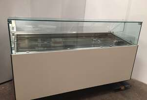 Ciam X6SQR4UPRV200I Deli Display