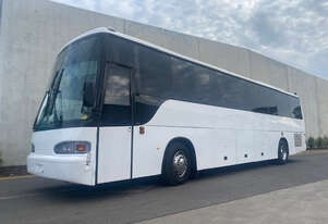Scania   PMC Coach Bus