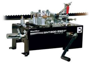 Woodmizer BMT200 Manual Tooth Setter