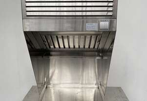FED HOOD750A Bench Top Exhaust Hood