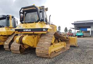 Caterpillar D6N LGP Swampy for Hire