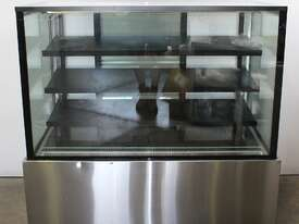 Topaz HTCFH15 Refrigerated Display - picture0' - Click to enlarge