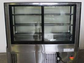 Topaz HTCFH15 Refrigerated Display - picture1' - Click to enlarge