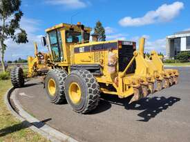 2005 CAT 14H GRADER WIRED FOR TOPCON GPS. 13,515 HOURS. - picture0' - Click to enlarge