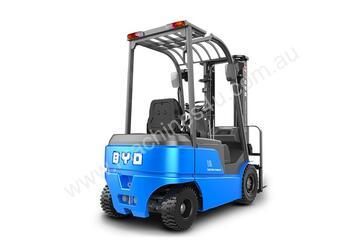 BYD 1.6T POWERFUL Electric Forklift | WAREHOUSE CLARANCE SALE | Everything MUST GO!