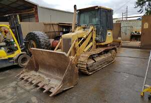 2003 Caterpillar 939C Track Loader *CONDITIONS APPLY*