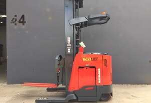 Refurbished Raymond 740 DR32TT Double Reach Electric Truck