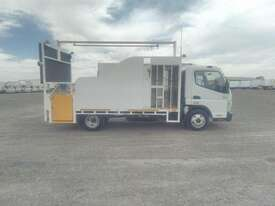 Mitsubishi Canter - picture0' - Click to enlarge