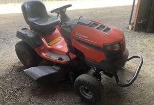 Used Husqvarna Ride on Mower