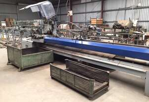 OMP AUTOMATIC TUBE CUTTER