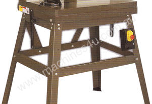 Oltre RT017 Router table cast iron with easy acces