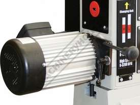 WL-46A Electronic Variable Speed Wood Lathe 462mm Swing x 1194mm Between Centres - picture3' - Click to enlarge