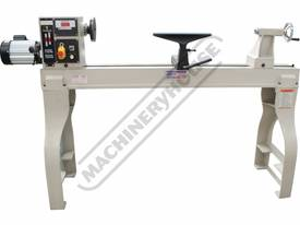 WL-46A Electronic Variable Speed Wood Lathe 462mm