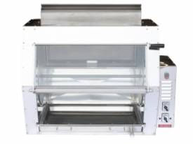 Semak 24G Gas Rotisserie 24 Bird Capacity - picture0' - Click to enlarge