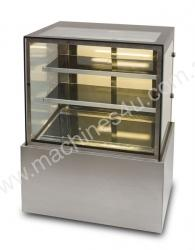 Anvil DSV0740 Cake Display Straight Glass (390lt)