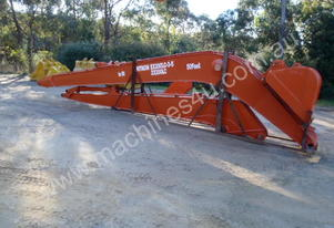 Long Reach Boom NEW Hitachi 20 Ton