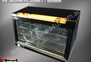 Fischer PIE WARMER CABINET - 900MM