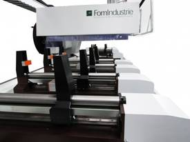FOM TITAN 5 AXIS CNC Machining Centre - picture3' - Click to enlarge