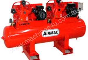Air Compressor - Single Phase Monster