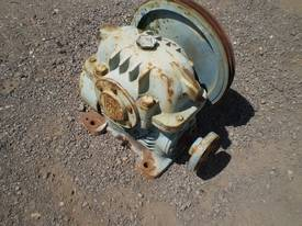 Worm Underdriven Gearbox - picture0' - Click to enlarge