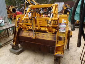 Rock Crusher BPB200  - picture3' - Click to enlarge
