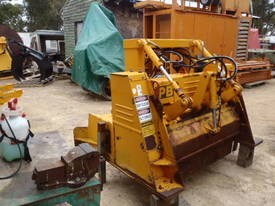 Rock Crusher BPB200  - picture5' - Click to enlarge