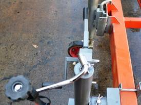 Trailer Valet    - picture13' - Click to enlarge