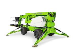 Nifty 210SD - Light Weight 21m Boom Lift
