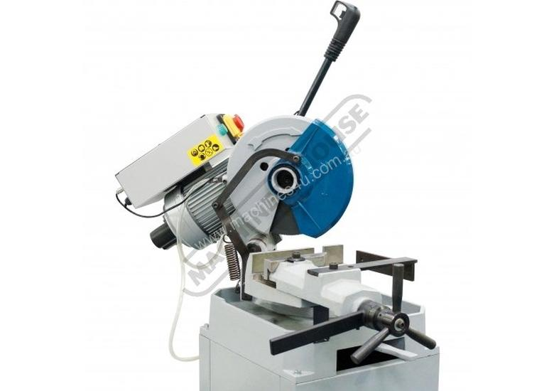 CS-275 Cold Saw 90 x 50mm Rectangle Capacity Single Speed 42rpm