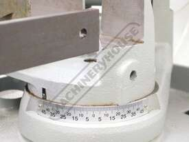 CS-275 MetalMaster Cold Saw 90 x 50mm Rectangle Capacity Single Speed 42rpm - picture10' - Click to enlarge