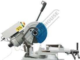 CS-275 MetalMaster Cold Saw 90 x 50mm Rectangle Capacity Single Speed 42rpm - picture6' - Click to enlarge