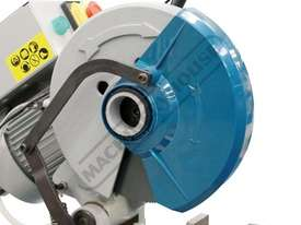 CS-275 MetalMaster Cold Saw 90 x 50mm Rectangle Capacity Single Speed 42rpm - picture8' - Click to enlarge