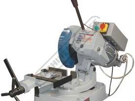 CS-275 MetalMaster Cold Saw 90 x 50mm Rectangle Capacity Single Speed 42rpm - picture0' - Click to enlarge