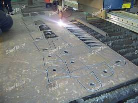 PORTABLE CNC FLAME & PLASMA CUTTER WITH THC  - picture3' - Click to enlarge