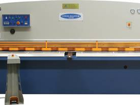 GUILLOTINES, PRESSBRAKES, PANBRAKES & PUNCH-SHEARS - picture5' - Click to enlarge