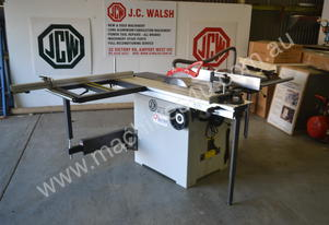 Oltre 1.6m single phase panel saw